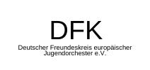 Deutscher Freundeskreis europäischer Jugendorchester e.V.